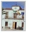 Ayuntamiento de Mengabril. Lista de admitidos, Tribunal y fecha de