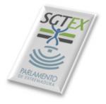 SGTEX en la Asamblea de Extremadura
