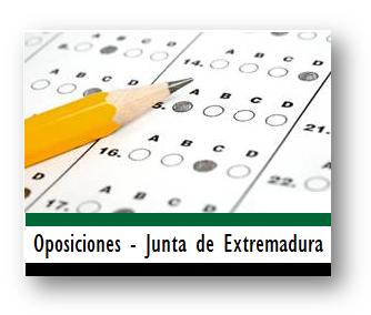 oposicionesjuntaextremadura